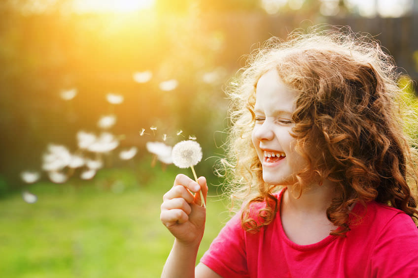 Is Your Body Ready for Spring Allergies?