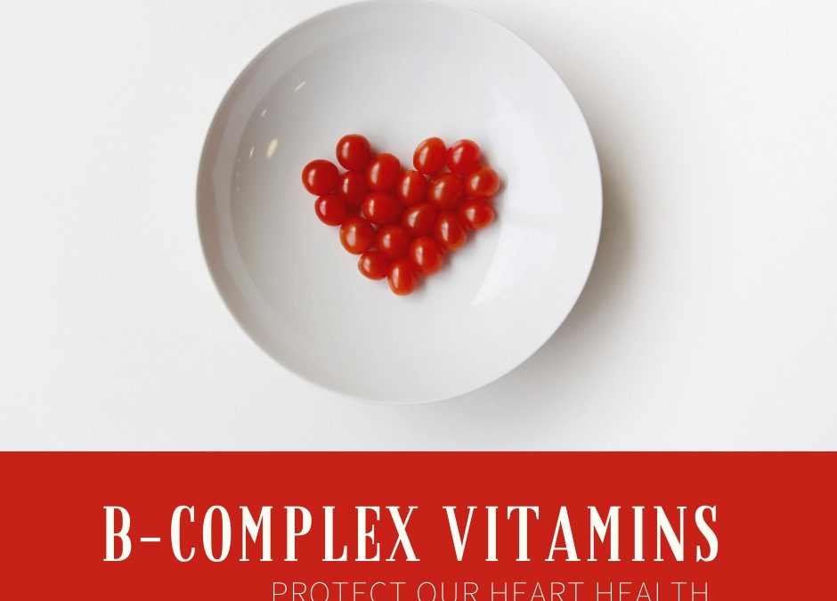B Vitamins: Are You Getting Enough?