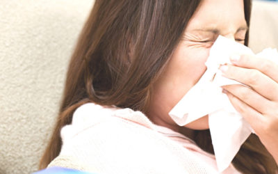 Is Preventing The Flu On Your Wishlist? Here Are 6 Habits That May Help!